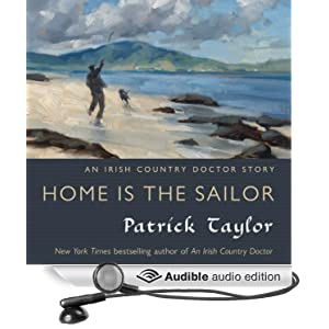 An Irish Country Doctor Story - Patrick Taylor
