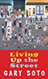 Image of Living Up The Street (Laurel-Leaf Books)