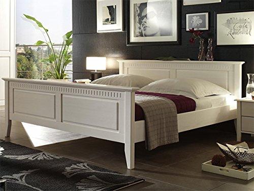 Bett-Doppelbett-180-x-200-cm-Bozen-6759-weiss-gewachst-Kiefer-massiv