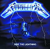 Ride The Lightning [2016 Deluxe Box Set]