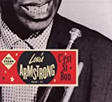 echange, troc Louis Armstrong - C'Est Si Bon