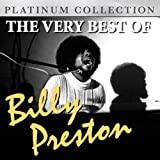 The Very Best Of Billy Preston