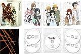「劇場版シュタゲ」半額などアマゾンでアニメBD/DVDが大バーゲン