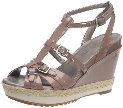 Clarks Scent Trail Fashion Sandals Womens Brown Braun (Mink) Size: 39.5