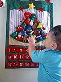 クリスマス アドベント・カレンダー ツリー