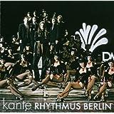 Kante Plays Rhythmus Berlin