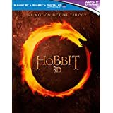 cheap hobbit 3d trilogy blu ray