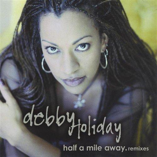 Half A Mile Away remixesB00074PE00 : image