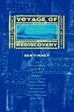 img - for Voyage of Rediscovery: A Cultural Odyssey through Polynesia book / textbook / text book