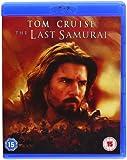 The Last Samurai [Blu-ray] [2003] [Region Free]