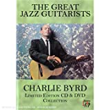 echange, troc The Great Jazz Guitarists : Charlie Byrd