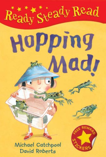 Hopping Mad!