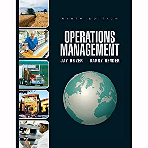 VangoNotes for Operations Management, 9/e Audiobook