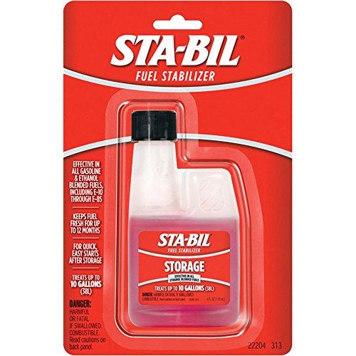 Gold Eagle 4 Oz Original-Sta-Bil Konzentrierte Fuel Stabilizer 22204-1104