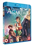 Image de Journey to Agartha [Blu-ray] [Import anglais]
