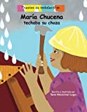 img - for Mar a Chucena techaba su choza: Cuentos de trabalenguas (Spanish Edition) book / textbook / text book