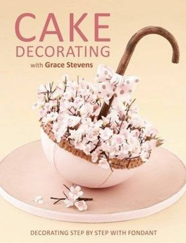 Cake Decorating with Grace Stevens