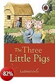The Three Little Pigs: Ladybird Tales