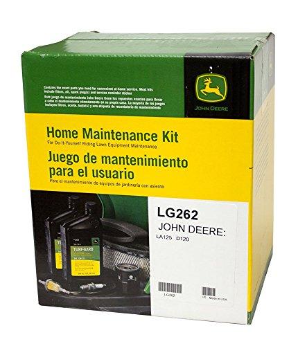 John Deere Original Equipment Maintenance Kit #Lg262