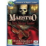 Maestro : petite musique funebre [Importación francesa]