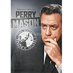 Perry Mason: The Ninth & Final Season - Volume One