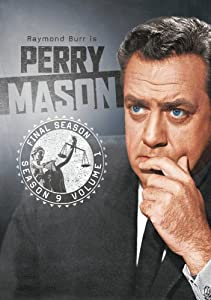 Perry Mason: The Ninth & Final Season - 1 [DVD] [Region 1] [US Import] [NTSC]