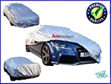 SMART ROADSTER 03-07 PREMIUM FULL WATERPROOF CAR COVER