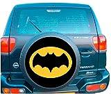 Batman 4x 4Ersatzrad-Abdeckung (Aufkleber 560mm 55,9cm