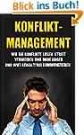 Konfliktmanagement: Wie Sie Konflikte...