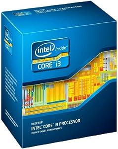 Intel Core i3-3220T Prozessor (2,8GHz, L3 Cache, Sockel 1155) Boxed