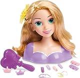 IMC Toys 211124 - Busto de muñeca con accesorios para peinar