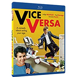 Vice Versa [Blu-ray]
