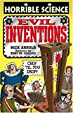 Evil Inventions (Horrible Science) (0439943736) by Arnold, Nick