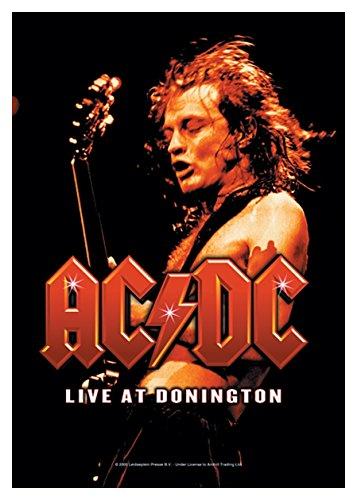 Poster Bandiera - AC/DC | 695