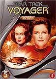 echange, troc Star Trek: Voyager: L'integrale de la saison 5 (Nouveau packaging)