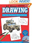 All About Drawing Cool Cars, Fast Pla...