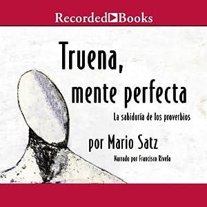 Turena, Mente Perfecta Audiobook