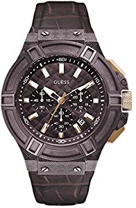 Orologio uomo GUESS GENT W0408G2