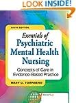 Essentials of Psychiatric Mental Heal...