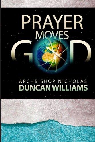 Prayer Moves God