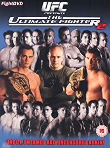 Ultimate Fighting Championship: The Ultimate Fighter Season 2 [DVD]