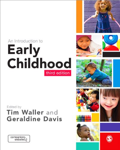 Sale alerts for Sage Publications (CA) An Introduction to Early Childhood - Covvet