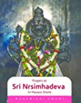 Prayers to Lord Nrsimhadeva