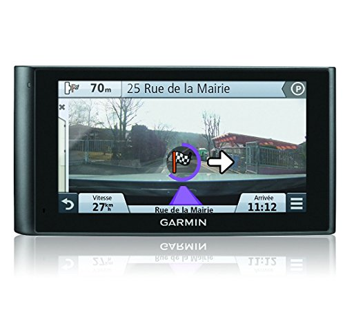 garmin n vicam lmt gps auto 6 pouces avec cam ra. Black Bedroom Furniture Sets. Home Design Ideas
