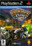 echange, troc Ratchet & Clank 3