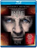 The Rite / Le Rite (Bilingual) [Blu-ray]