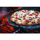 Soapstone 12-inch Pizza Stone