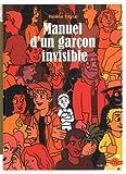 """Afficher """"Manuel d'un garçon invisible"""""""