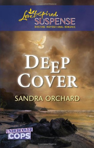 Image of Deep Cover (Love Inspired Suspense)