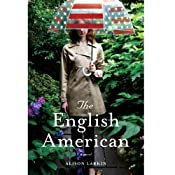 The English American | [Alison Larkin]